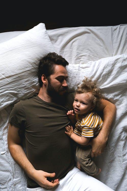 麥吉爾大學共調查了111對父母,為期2週。結果發現,只有一個小孩的媽媽睡眠品質比擁有多個孩子的媽媽睡眠品質更好