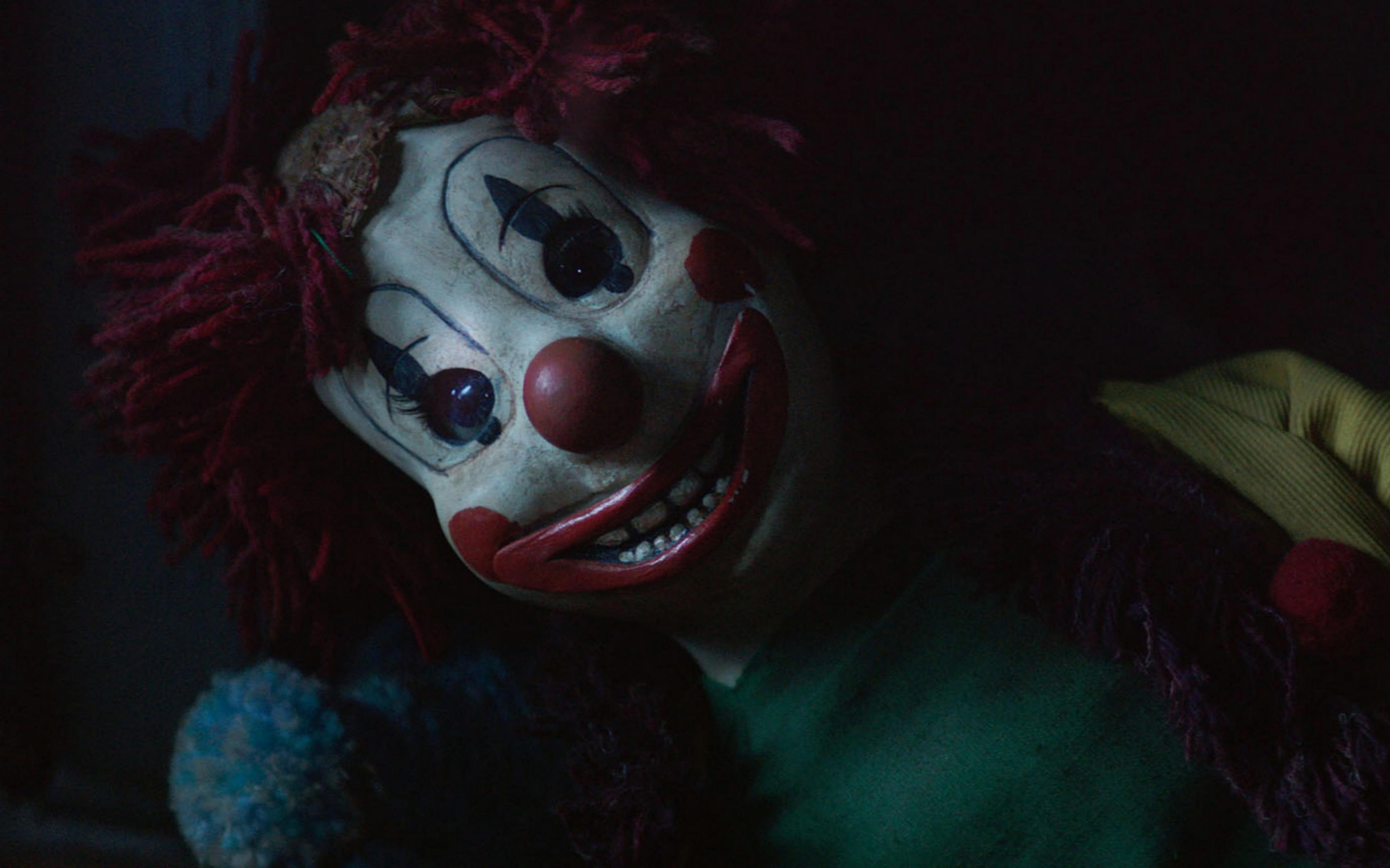 Pennywise Hintergrund: 會怕小丑都是這些電影害的啊~6部近10年來的恐怖小丑電影