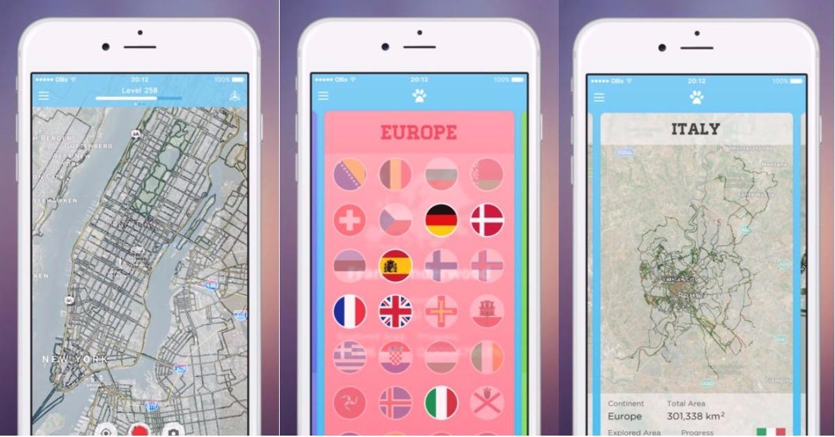 10/5限时免费App特辑:为假期做准备吧!多款旅行必备App限免中~