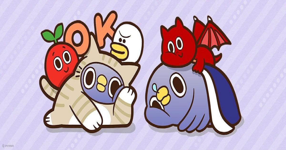 猫咪版「懒得鸟你」贴图限定登场!只要过10关斩泡泡就能免费拥有!