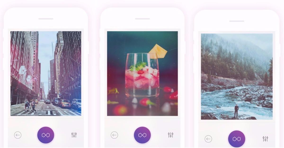11/06限时免费App特辑:让照片更有故事感!超美滤镜《Filterloop Infinite》限免中