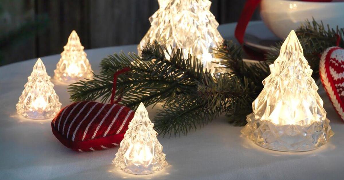 【圣诞节布置】不用花大钱也把家里布置成圣诞村!超可爱圣诞装饰特选