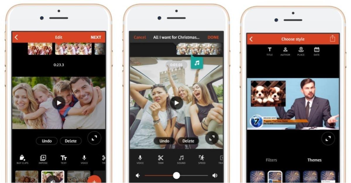 03/16限时免费App特辑:手机也能剪出厉害影片!《Videoshop》限免中