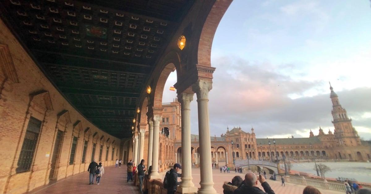 2018年最佳旅游城市第一名!西班牙「塞维亚」全世界都说讚的旅游亮点整理