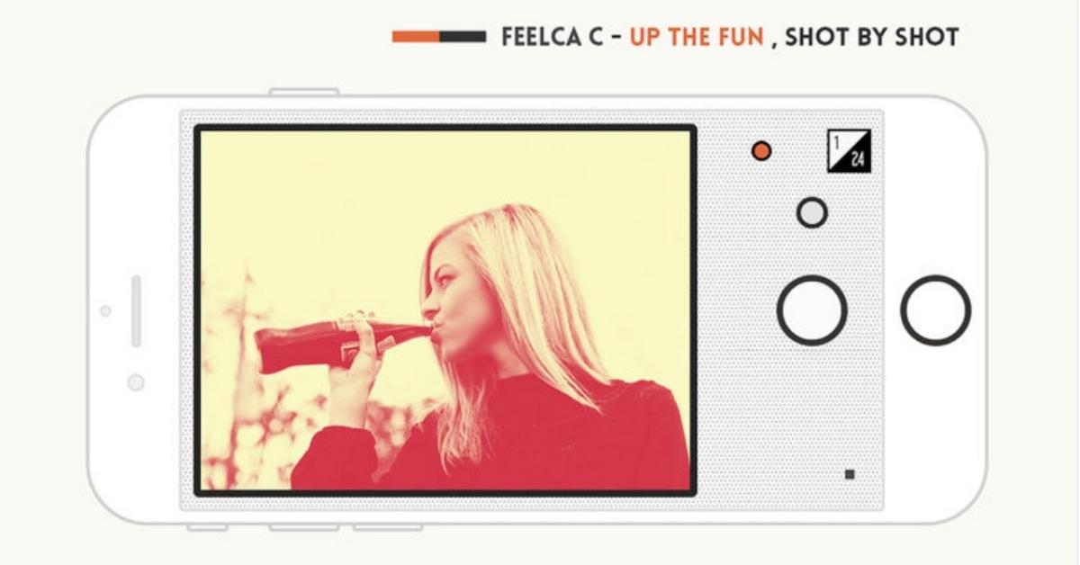 11/09限时免费App特辑:复古相机App《4tomatic》、《Feelca C》限免中