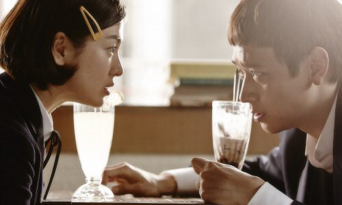乾眼症也会喷哭!4部催泪系感人韩国电影