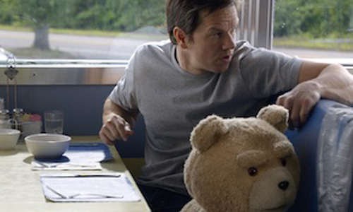 6月25日上映新片快报:史上最下流的坏熊熊《熊麻吉2》强势回归