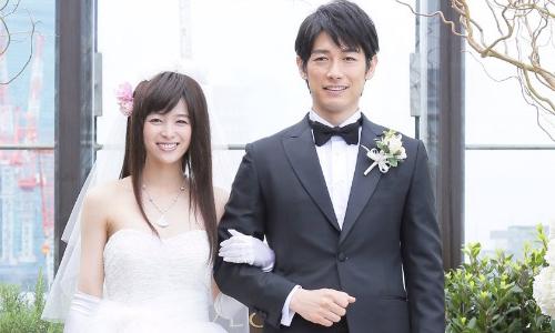 抖S社长签下契约婚姻?藤冈靛主演漫改日剧《快乐婚礼》