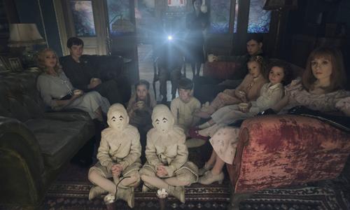 隼夫人大宅是真有其地!8个《怪奇孤儿院》的惊奇小秘密