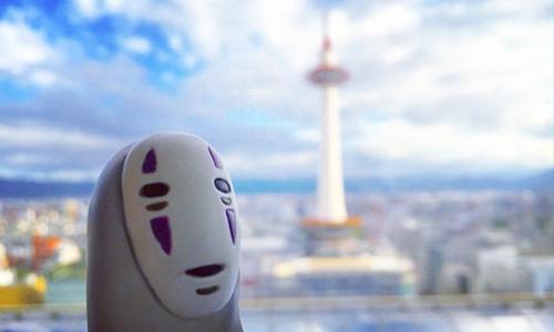 踏出千寻的世界找枫红!跟着无脸男一起玩遍日本