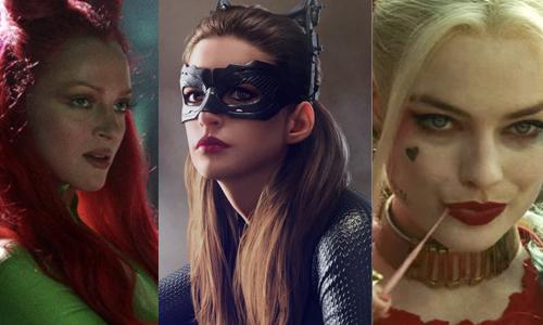 DC坏女孩要组团啦!小丑女新片将与猫女齐耍坏