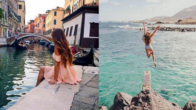 IG的hashtag帮你找到私房景点?5个小Tips教你解决旅游拍照时的烦恼