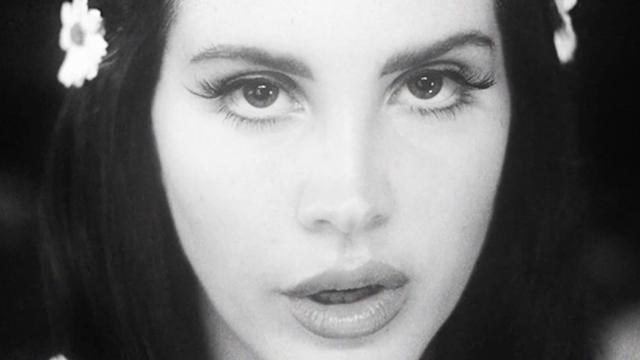 真心不骗好听到哭!Lana Del Rey睽违两年的新歌〈love〉妳听了没