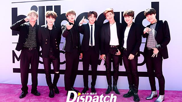 果然是世界级的防弹!BTS打败小贾斯汀荣获「2017 美告示牌年度社群歌手」