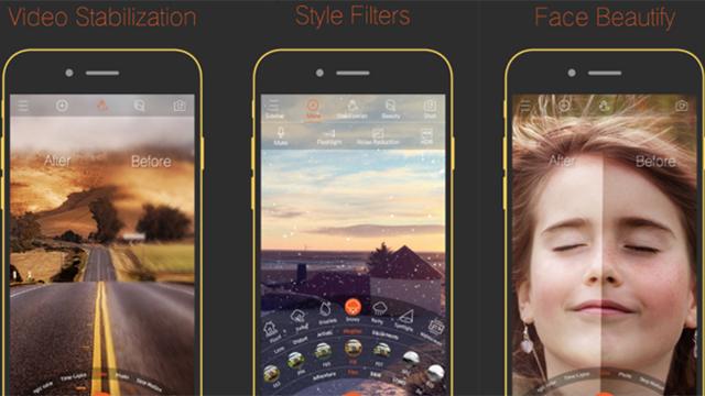 05/24限时免费App特辑:连假不可或缺的摄影app清单!