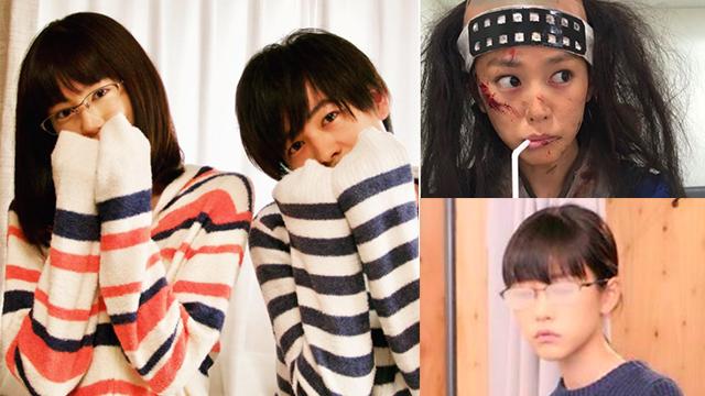 日本最美脸孔怎样扮丑也不怕!桐谷美玲《人100%靠外表》反差萌更可爱