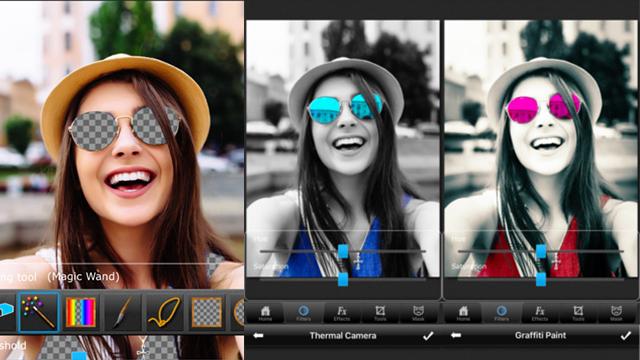 06/27限时免费App特辑:《PhotoWizard》缤纷你的人生!