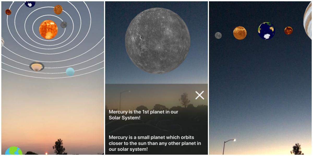 03/18限时免费App特辑:用《Our SolAR》在手机探索美丽的太阳系!