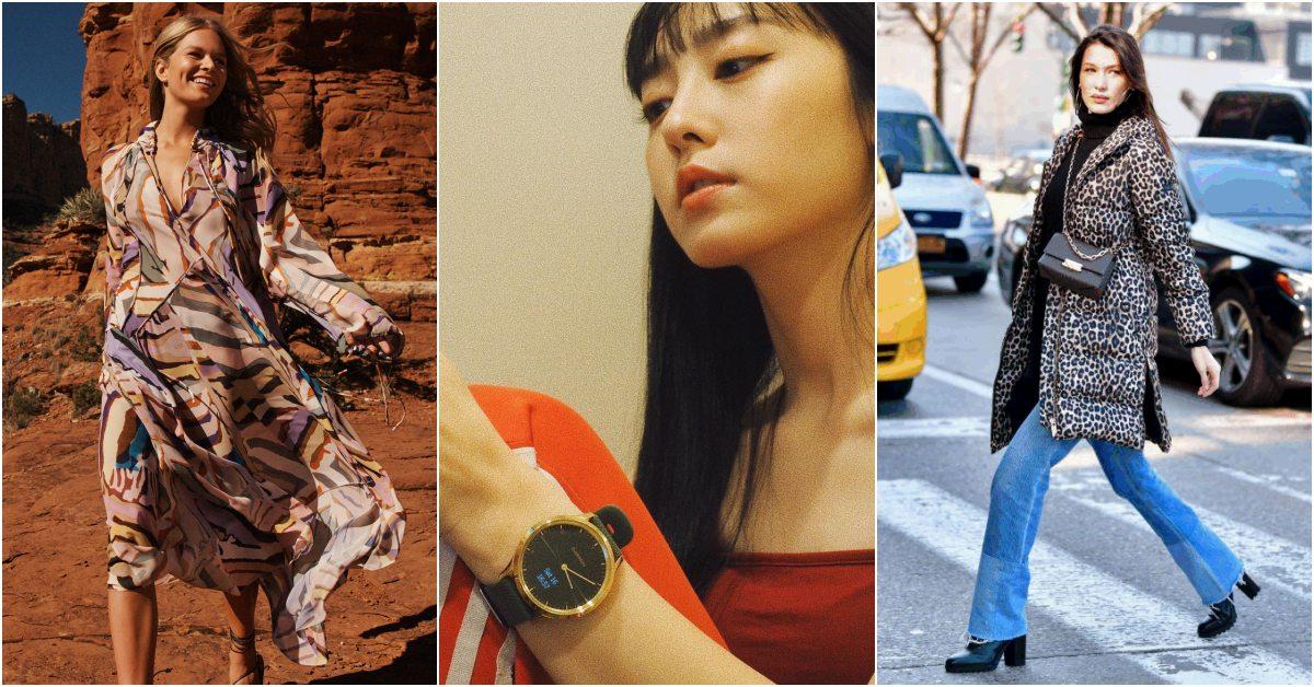 Calvin Klein新店开幕、H&M春夏新品,本週时尚大事报你知|妞週报