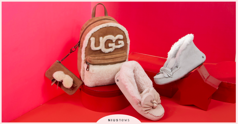 UGG、Paul Smith、MOSCHINO鼠年單品推薦 UGG、Paul Smith、MOSCHINO、鼠年