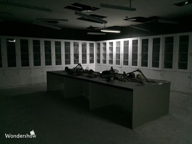 《丧尸公园重庆站》︰当世界末日来临时,你的选择会是?