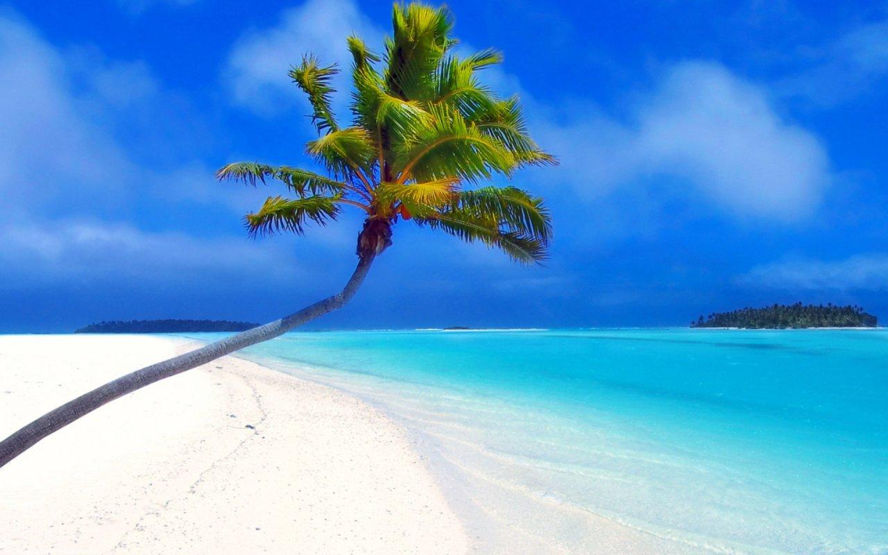 热死人啦~!每到夏天我要去海边!严选盛夏的绝佳海景!